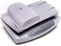 HP Scanjet 5590C Colour Scanner L1910A - Refurbished