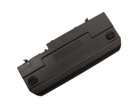 MBI1679 MicroBattery Laptop Battery for Dell 9 Cell Li-Ion 11.1V 5.8Ah 68wh - eet01