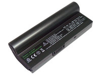 MBI51464 MicroBattery Laptop Battery for Asus 6 Cell Li-Ion 7.4V 6.6Ah 49wh - eet01