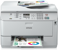 Epson WP-4525 DNF Printer C11CB28301BY - Refurbished
