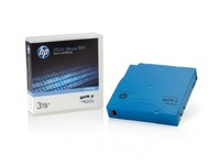 HP LTO Ultrium 5 Data Cartridge 1,5/3TB RW C7975A - eet01