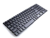 Acer Keyboard (NORDIC) Black Win 8 NK.I171S.00K - eet01