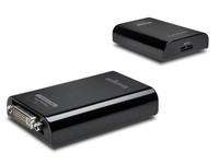 Kensington USB 3.0 MultiView Adapter EU  K33974EU - eet01
