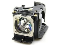 MicroLamp Projector Lamp for Sanyo PLC-WXE46 ML12279 - eet01
