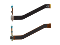 MicroSpareparts Mobile Dock Charging Flex Cable For Samsung Galaxy Tab 3 10.1 MSPP2629 - eet01