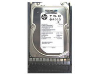 Hewlett Packard Enterprise 3TB hot-plug dual-port SAS **Refurbished** 625140-001-RFB - eet01