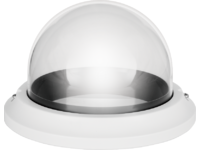 Ernitec Mercury SX 2 Clear Dome Cover Replacment with Tamper Screws 0070-10018 - eet01
