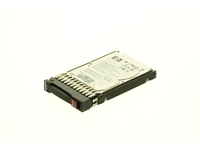 Hewlett Packard Enterprise 500GB 7.2K 2.5' Hard Drive SAS **Refurbished** RP000121636 - eet01