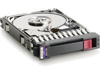 Hewlett Packard Enterprise 300 Gb SAS 10.000Rpm 2.5 Inch **Refurbished** 652564-S21-RFB - eet01