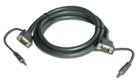 kramer electronics Stereo Audio Cable C-GMA/GMA-25 - MW01