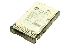 Hewlett Packard Enterprise 500GB 6G SATA 7.2K 3.5IN **Refurbished** 658103-001-RFB - eet01