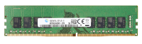 Hp Hp - Ddr4 - 4 Gb - Dimm 288-pin - 2400 Mhz / Pc4-19200 - 1.2 V - Unbuffered - Non-ecc - For Elitedesk 800 G3 (dimm); Prodesk 400 G4, 600 G3 (dimm) Z9h59aa - xep01