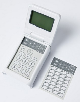 brother Labeller with LCD Touch Panel Display PATDU001 - MW01