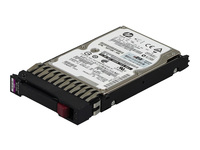 Hewlett Packard Enterprise 300Gb 10K RPM SAS 2.5 Inch **Refurbished** 575055-001-RFB - eet01
