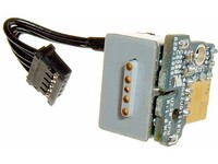 Apple DC-in/Magsafe board and cable **Refurbished** SPA00030-RFB - eet01