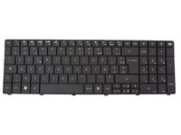 Acer Keyboard (FRENCH) Black NK.I1717.016 - eet01