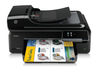 C9309A HP Officejet 7500A A3+ Airprint Colour Wide Format Inkjet Multifunction Printer - Refurbished with 3 months RTB warranty