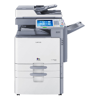 CLX-9250ND/SEE Samsung CLX-9250ND CLX 9250 A4 A3 Multifunction Colour Laser Printer - Refurbished with 3 months RTB warranty