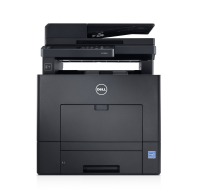 210-ABWL Dell C2665DNF C2665 A4 Colour Multifunction Workgroup Laser Printer - Refurbished with 3 months RTB warranty