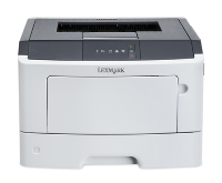 Lexmark MS310DN MS310 A4 Duplex Network A4 Desktop USB Mono Printer 35S0132 - Refurbished