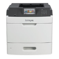 Lexmark M-5155DN Duplex and Network Colour Laser printer 40G0720 - Refurbished