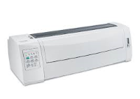Lexmark 2591-500 Workgroup Dot Matrix Printer 2591-500 - Refurbished