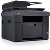 Dell 2355dn All-in-One Laser Printer 210-34529 - Refurbished