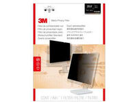 "3M Privacy Filter 20"" 16:9 Widescreen, 249,2x442,9 mm PF200W9B - eet01"