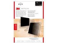 "3M Privacy Filter 19.5"" 16:9 Widescreen, 236,5375x431,8 mm PF195W9B - eet01"