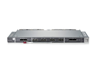 Hewlett Packard Enterprise Brocade 16gb/12 San Switch Module For Hpe Synergy - Switch - Managed - 8 X 16gb Fibre Channel Sfp+ + 4 X 16gb Fibre Channel Qsfp - Plug-in Module K2q83a - xep01