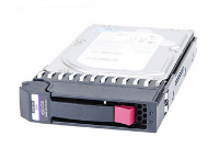 601776-001 HP Spare 450GB P2000 6G SAS 15K 3.5in ENT HDD Refurbished with 1 year warranty