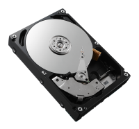 0J726N DELL 600Gb 15K 3.5 6G SAS HDD Refurbished with 1 year warranty