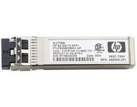 468508-001 HP Spare StorageWorks 81Q PCI-e FC HBA Refurbished with 1 year warranty