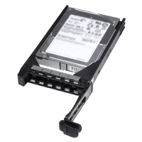 """087K82 DELL 1Tb 7.2K Near Line 6Gbps SAS 3.5"""""""" HP HDD Refurbished with 1 year warranty"""