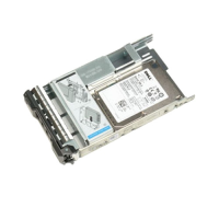 "400-20777 DELL 600Gb 10K 6Gbps SAS 2.5"" HP HDD Refurbished with 1 year warranty"