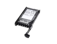 "400-21036 DELL 600Gb 10K 6Gbps SAS 2.5"" HP HDD Refurbished with 1 year warranty"