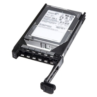 """400-21124 DELL 600Gb 10K 6Gbps SAS 2.5"""" HP HDD Refurbished with 1 year warranty"""