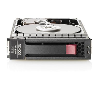 395501-002 HP Spare 500Gb SATA 150 HP Spare SATA HDD 7200Rpm Refurbished with 1 year warranty