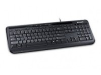 Microsoft Keyboard 600 Black, Nordic layout ANB-00009 - eet01