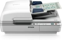 epson DS-6500 A4 Flatbed Scanner B11B205231BY - MW01