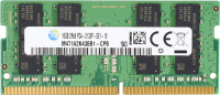 Hp Hp - Ddr4 - 4 Gb - So-dimm 260-pin - 2400 Mhz / Pc4-19200 - 1.2 V - Unbuffered - Non-ecc - Promo - For Elitedesk 800 G3 (mini Desktop); Eliteone 1000 G1; Prodesk 400 G4, 600 G3 (mini Desktop) Z9h55at - xep01