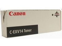 Canon Toner Black C-EXV 14 1 bottle 0384B006 - eet01
