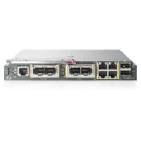 Hewlett Packard Enterprise Cisco Catalyst 3120g Blade Switch 4-ports 451438-b21 - xep01