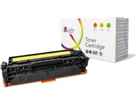 Quality Imaging Toner Yellow 2659B002AA Pages: 2.900 QI-CA1004Y - eet01