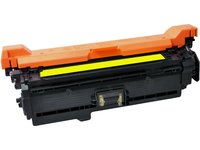 Quality Imaging Toner Yellow 2641B002AA Pages: 8.500 QI-CA1005ZY - eet01