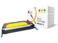 Quality Imaging Toner Yellow Q7562A Pages: 3.500 QI-HP1004Y - eet01