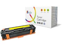Quality Imaging Toner Yellow CE322A Pages: 1.300 QI-HP1013Y - eet01