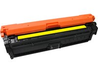 Quality Imaging Toner Yellow CE272A Pages: 15.000 QI-HP1020Y - eet01