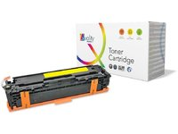 Quality Imaging Toner Yellow CF212A Pages: 1.800 QI-HP1022Y - eet01