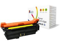 Quality Imaging Toner Yellow CF322A Pages: 16.500 QI-HP1030Y - eet01